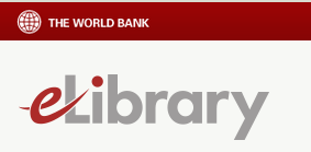 World Bank eLibrary